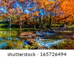 swift clear waters of the... | Shutterstock . vector #165726494