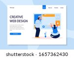 people create creative web...