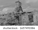 Derelict Domestic Dwelling  Nr...