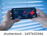 london  united kingdom  ... | Shutterstock . vector #1657632466