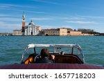 View Of San Giorgio Maggiore...