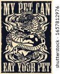 Vintage Monochrome Flash Tattoo ...