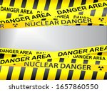 this area is currently under... | Shutterstock .eps vector #1657860550