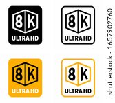 """""""8k ultra hd"""" image and display ... 