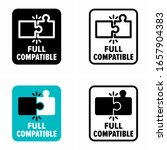 """""""full compatible"""" system ... 
