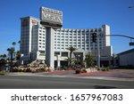 city of commerce  california  ... | Shutterstock . vector #1657967083