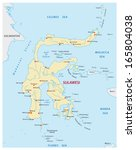 asia,banda,borneo,celebes,flores,greater,indonesia,islands,kalimantan,map,sea,sulawesi,sunda,vector