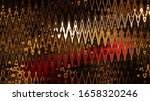 beautiful saturated brown... | Shutterstock . vector #1658320246