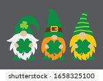 vector illustration of spring...   Shutterstock .eps vector #1658325100