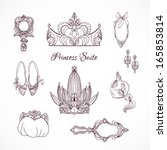 Princess Design Elements...