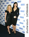 Small photo of Lee Ann Womack, Andrea Jung at Avon Foundation 50th Anniversary Celebration, American Museum of Natural History, New York, NY, October 25, 2005