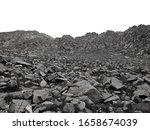 Stony Mountain Panorama In The...