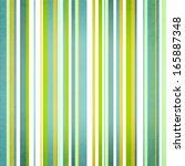 retro stripe pattern | Shutterstock . vector #165887348