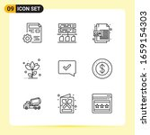 9 creative icons for modern...