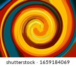 abstract rotating backgrounds ...