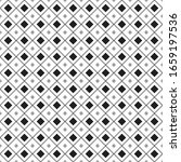 seamless pattern geometric... | Shutterstock .eps vector #1659197536