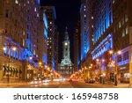 Philadelphia City Hall  By...