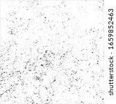 vector grunge black and white... | Shutterstock .eps vector #1659852463