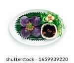 Chinese Sweet Potato Purple...