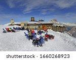Cortina D'ampezzo  Italy  ...