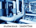 pipeline | Shutterstock . vector #166047566