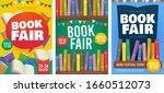 Book Fair Poster Event...
