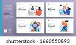 website template designs. web...   Shutterstock .eps vector #1660550893