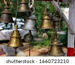 Hindu Nine Gods Brass Metal...