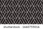 pattern with with stripes ... | Shutterstock .eps vector #1660755016