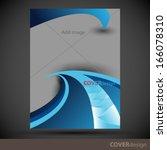 cover design   Shutterstock .eps vector #166078310
