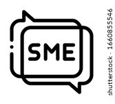 sme in talking quote frames...   Shutterstock .eps vector #1660855546