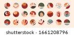 big set of various vector...   Shutterstock .eps vector #1661208796