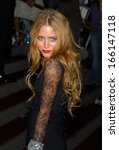 Small photo of Mary-Kate Olsen, in Badgley Mischka, at AngloMania Tradition and Transgression in British Fashion Opening Gala, The Metropolitan Museum of Art, New York, May 01, 2006
