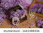 Pearl Jewelry   Earrings ...