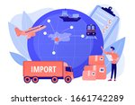 Established International Trade ...