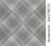 seamless geometric pattern ...   Shutterstock .eps vector #1661798713