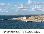 Marstrand Bay In The Summer