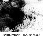 black spot of scattered pigment.... | Shutterstock . vector #1662046000