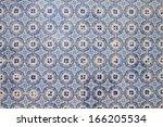 Azulejo  Porcelan Tile