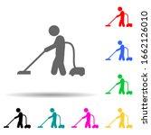 child  vacuum multi color style ...
