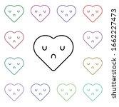 emoji mood multi color style...