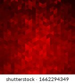 abstract colorful red... | Shutterstock . vector #1662294349