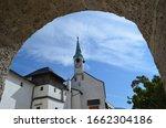 Austria Salzburg   Mozart's...