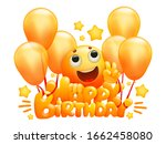 creative greeting card with... | Shutterstock .eps vector #1662458080