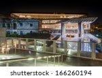 athens  greece   october 5  the ... | Shutterstock . vector #166260194