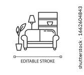 apartment interior pixel...   Shutterstock .eps vector #1662604843