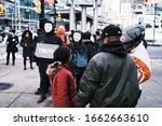 Toronto  Canada   Feb. 29 2020...