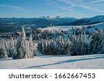 Beautiful White Winter...