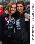 charlotte  north carolina   2... | Shutterstock . vector #1662694480