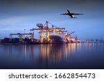 Logistics And Transportation...